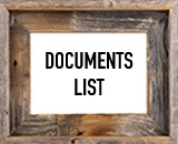 Adventas Mortgage Documents List